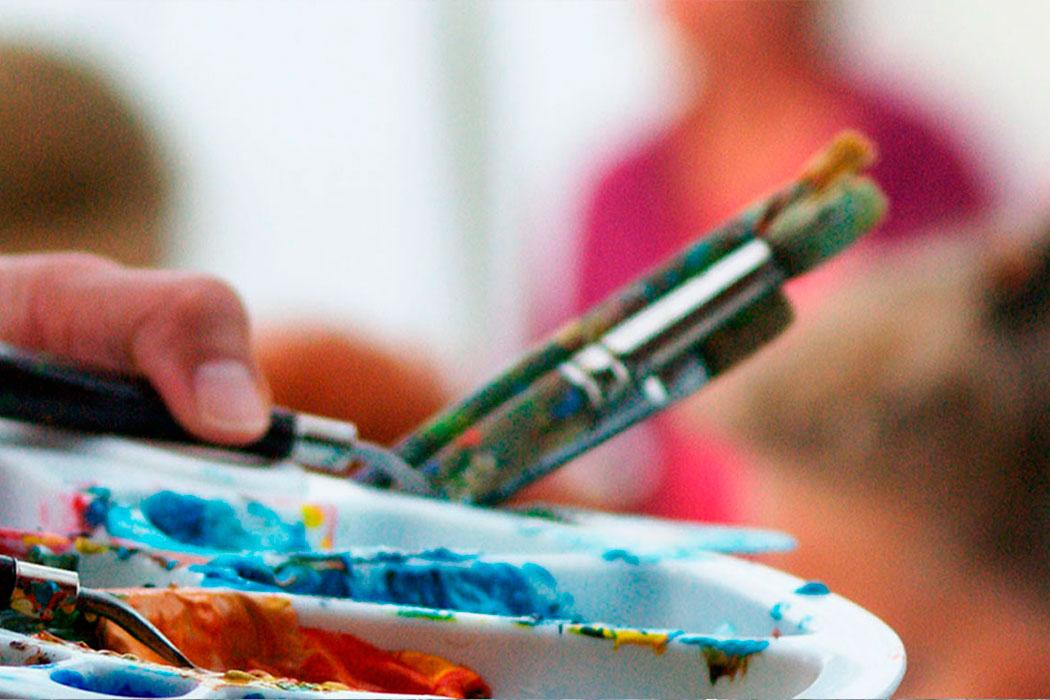 Schildercursussen en schildervakanties NL
