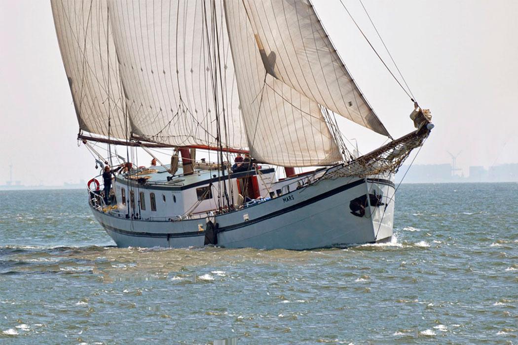 Zeiltochten Waddeneilanden & IJsselmeer